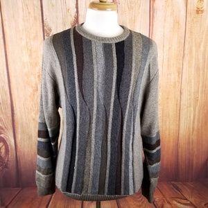 Norm Thompson Vintage Sweater Size L B88